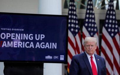 بإمكان أميركا السيطرة على «كورونا» بلا إغلاق ثانٍ