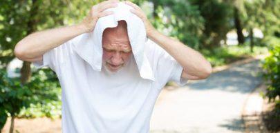 الزبادي مرطّب طبيعي وعلاج فعال لضربات الشمس