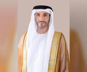 نهيان بن زايد يشيد بالإنجاز المبهر لفريق الإمارات في طواف فرنسا