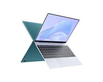 هواوي تعلن عن طرح الحاسوب المحمول HUAWEI MateBook X الجديد بوزن خفيف وجسم نحيف جداً في الإمارات
