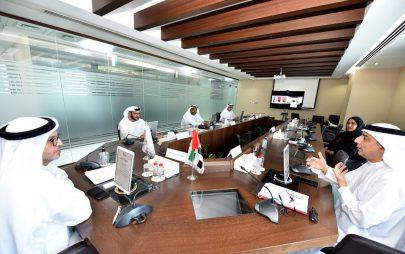 """""""الإمارات للتحكيم الرياضي"""" يعتمد تعيين رؤساء الغرف التحكيمية والهيكل التنظيمي والقواعد الإجرائية"""