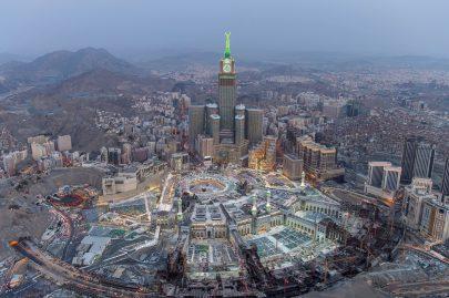 المملكة العربية السعودية .. مسيرة تنمية دائمة ومكانة عالمية رائدة