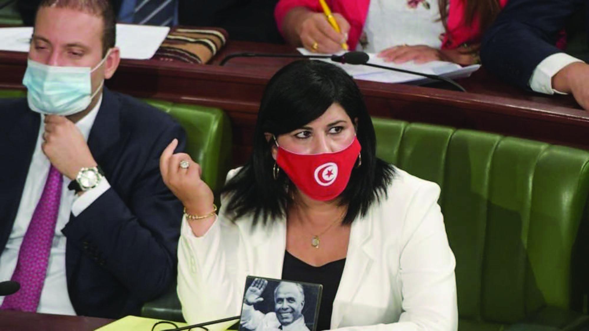 تصاعد الحراك البرلماني بوجه إرهاب