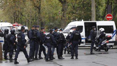 توقيف مشتبه فيه جديد بهجوم باريس