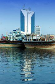 """7.4% نمو صادرات وإعادة صادرات أعضاء """"غرفة دبي"""" خلال 3 أشهر"""