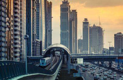 714 مليون درهم تصرفات العقارات في دبي