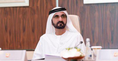 محمد بن راشد: مهمتنا تصميم إمارات الغد للأجيال كما صمم المؤسسون إمارات اليوم