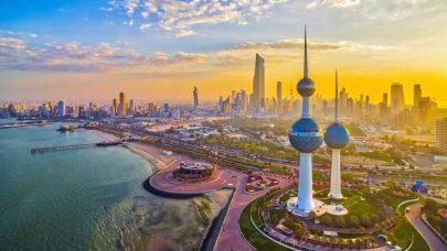 أبراج الكويت من أشهر معالمها