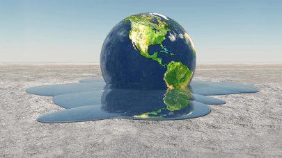 أزمة المناخ الجائحة القادمة!