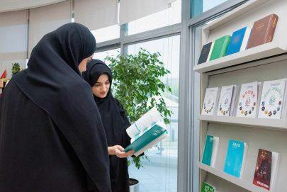 زايد للثقافة الإسلامية تترجم