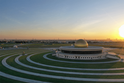أكاديمية الشارقة لعلوم وتكنولوجيا الفضاء والفلك .. إحدى المراكز الأكثر شمولية في العالم في مجال علوم وأبحاث الفضاء والفلك