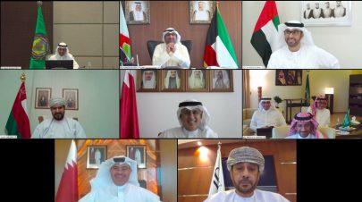 سلطان الجابر يؤكد حرص الإمارات على مواصلة التنسيق والتشاور لدعم العمل الاقتصادي الخليجي المشترك