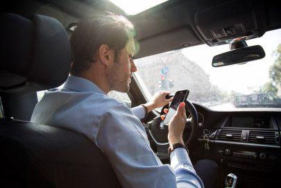 السيارات الذكية تتجاهل مخاطر الإشعاع الكهرومغناطيسي