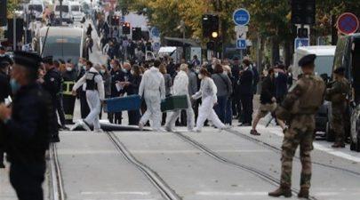 الإمارات تستنكر الاعتداء على حارس بالقنصلية الفرنسية في جدة وتدين العمل الإرهابي في نيس