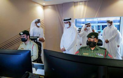 حمدان بن محمد: الإمارات بفضل القيادة الرشيدة حققت مكانة متقدمة في كافة القطاعات