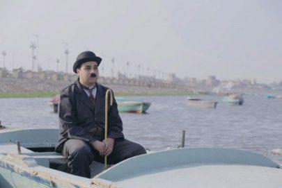 مصري يعيد شارلي شابلن إلى الشوارع