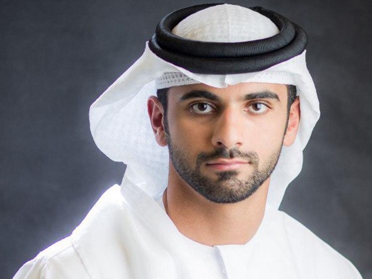 منصور بن محمد يصدر قراراً بشأن تطوير عمل المشرفين والإداريين الرياضيين في دبي