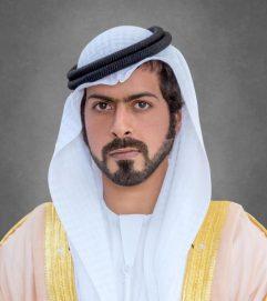 خليفة بن طحنون: صحة أسر الشهداء وسلامتهم أولوية قصوى لقيادتنا الرشيدة