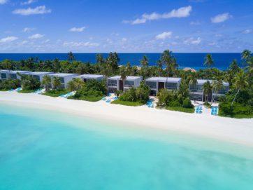 كانديما المالديف تطلق مسابقة سفر عالمية لسكان الإمارات ودول الخليج بقيمة 550,000 ألف درهم