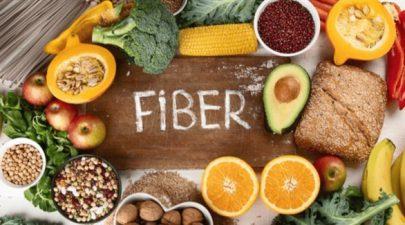 تناول الأطعمة الغنية بالألياف يقي من الأمراض