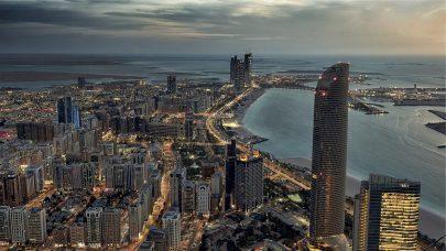 """""""أبوظبي"""" التاسعة عالمياً في الأداء الاقتصادي والثاني عشر في محور الكفاءة الحكومية"""