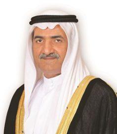 حاكم الفجيرة: اليوم الوطني ذكرى خالدة في ضمير أبناء الوطن