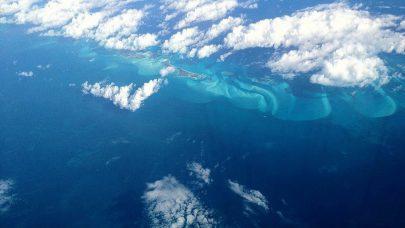 باحثو أعماق البحار يكتشفون أحد ألغاز مثلث برمودا