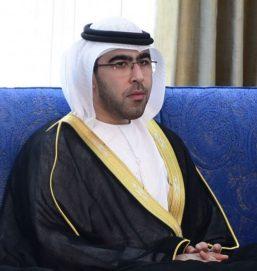 أحمد بن سعود المعلا: يوم خالد لوحدة الإماراتيين قيادة وشعباً
