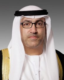 العويس: في اليوم الوطني الإمارات ماضية على طريق الريادة و الابتكار والعطاء