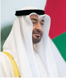محمد بن زايد: الإمارات تجربة تنموية استثنائية في العالم.. ومسيرتها مستمرة رغم التحديات