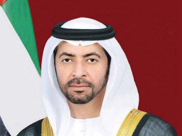 حمدان بن زايد: عام 2020 محطة نوعية في مسيرة الإمارات تؤسس من خلالها لمرحلة جديدة