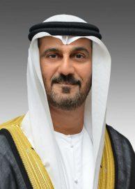 حسين الحمادي: نطالع الأمس بفخر ونعايش الحاضر بثقة ونرى المستقبل مشرقاً