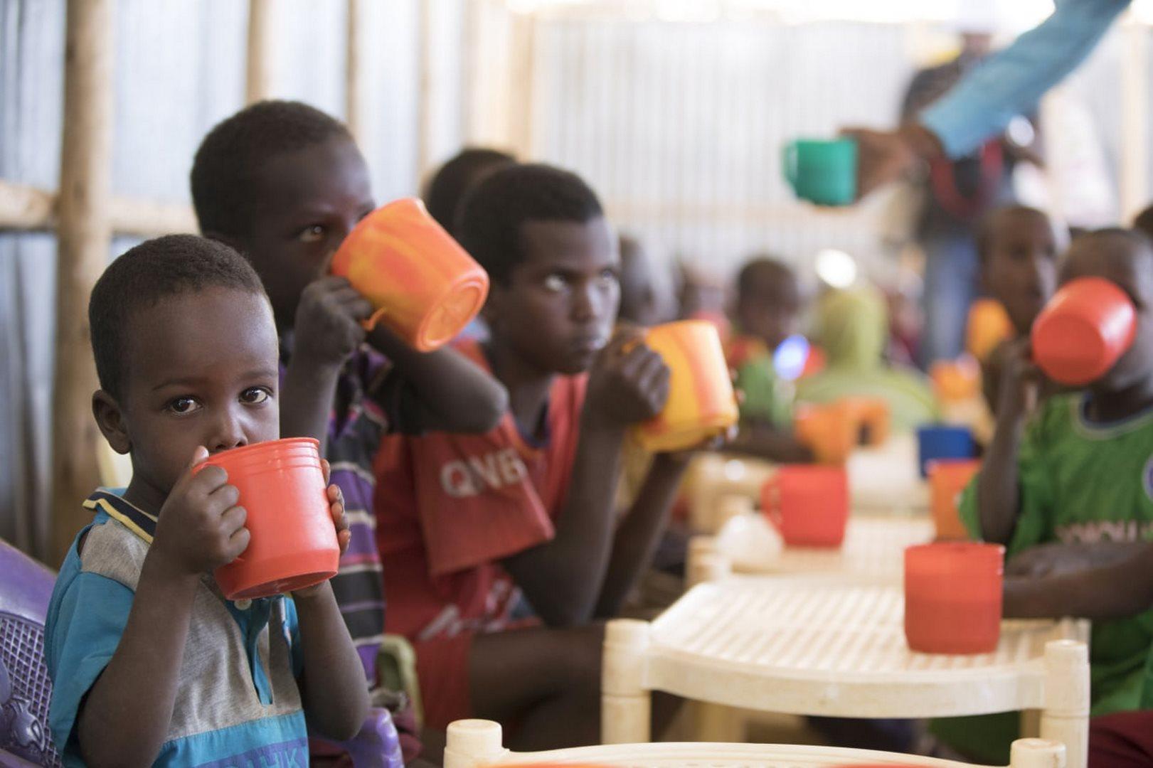 مساع أممية لإغاثة 96 ألف لاجئ إرتيري في تيغرايفي