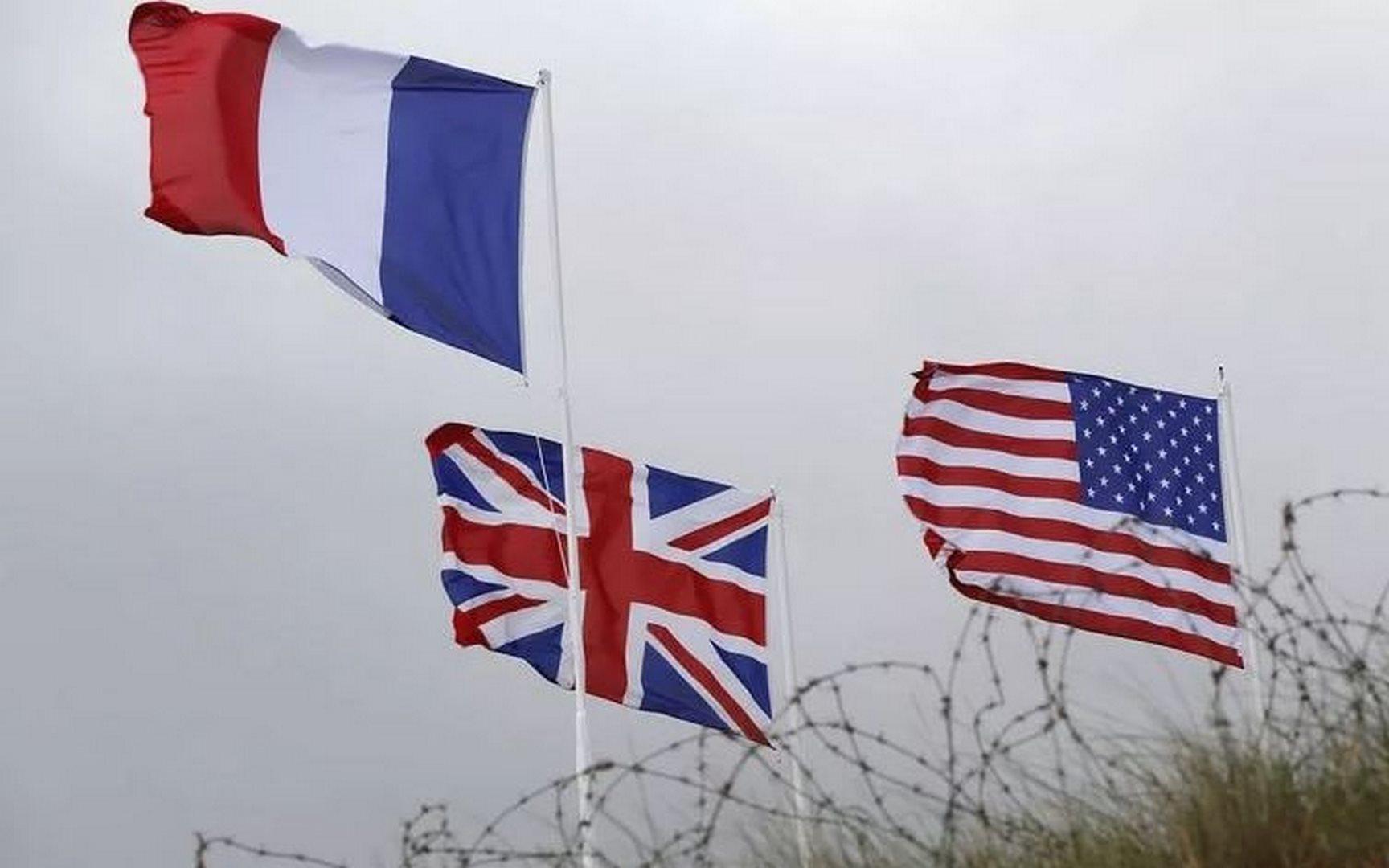 فرنسا وألمانيا تتفقان مع أميركا أكثر مما تدركان