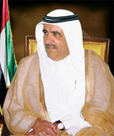 حمدان بن راشد: اعتماد استراتيجية الدين العام للحكومة الاتحادية يعزز تنافسية الإمارات عالمياً