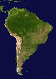أميركا اللاتينية بين أمواج اليمين واليسار