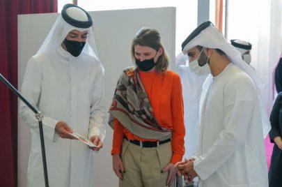 منصور بن محمد يفتتح فعاليات معرض
