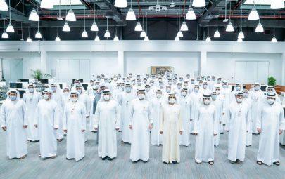 محمد بن راشد: إنجازات الإمارات في الأمن والأمان تؤكد ريادتها ومواكبة متطلبات العصر