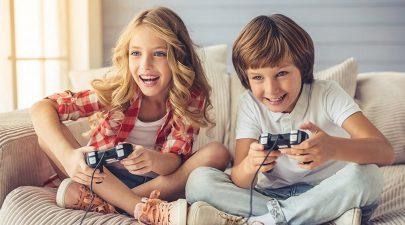 الحجر المنزلي يرفع مبيعات ألعاب الفيديو في أمريكا إلى 57 مليار دولار