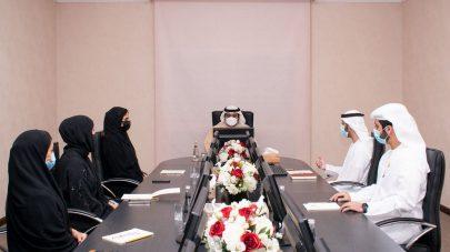 محمد الشرقي يؤكد أهمية دعم مبادرات الشباب وتوفير البيئة المناسبة لهم