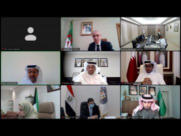 الإمارات تستضيف الاجتماع السادس لوكلاء وزارات المالية العرب