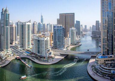 3.7 مليار درهم تصرفات العقارات في دبي خلال أسبوع