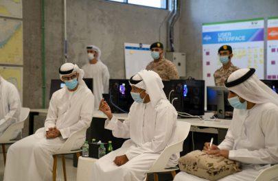 أحمد بن طحنون: الإمارات تراهن على شبابها في توظيف التكنولوجيا وتصميم المستقبل