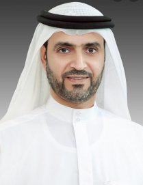 محمد بن راشد يصدر مرسوماً بتعيين عوض الكتبي مديراً عاماً لهيئة الصحة في دبي