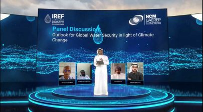 ملتقى الاستمطار يناقش عدداً من المواضيع المؤثرة في مجالات الأمن المائي