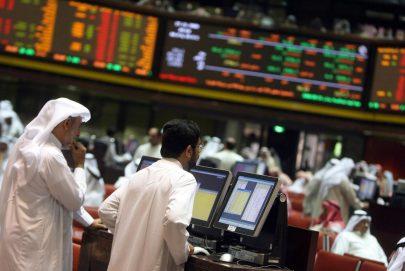 أسواق الأسهم تعود للصعود وتربح 3.3 مليار درهم