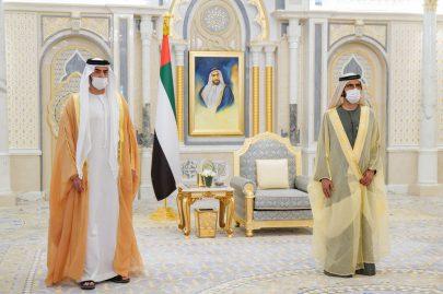 محمد بن راشد: الامارات تمد يدها بالخير والسلام والاحترام للشعوب دون تمييز