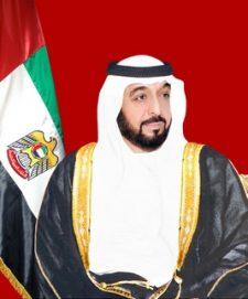 رئيس الدولة ونائبه ومحمد بن زايد والحكام يعزون خادم الحرمين في وفاة الأمير خالد بن عبدالله بن عبدالرحمن