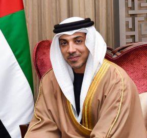 منصور بن زايد: شح المياه قضية أمن قومي وأولوية وطنية ودولية ملحة
