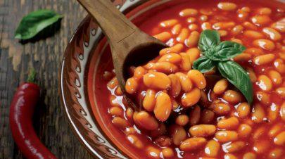 وجبة الأرز والفاصولياء تحتوي على جميع الأحماض الأمينية الأساسية